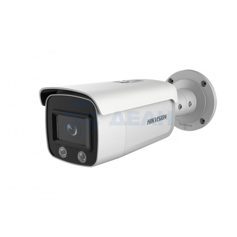 IP камера уличная DS-2CD2T47G1-L(6mm) (HikVision)